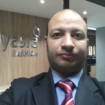 Al Yasra Fashion's avatar