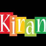 Kiran P.