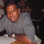 Ganesan Mahul V.