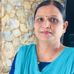 Savita R.'s avatar