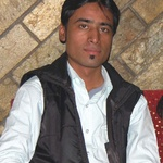 Manish A.