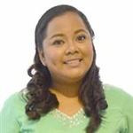 Ruthzel Mapue