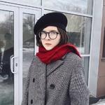 Polina S.'s avatar