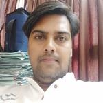 Dharmesh Mehra