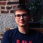 Guillaume M.'s avatar