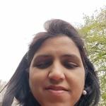 Ashwini S.'s avatar