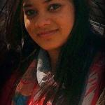 Zeenat's avatar