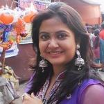Sriparna R.