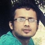 Sourav T.
