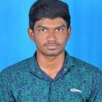 Dhanush T.