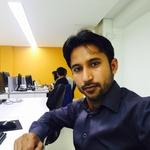Kashif R.