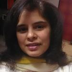 Anisha S.
