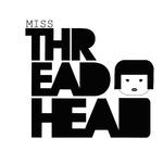 Miss Thread Head ..