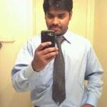 Rakesh K.