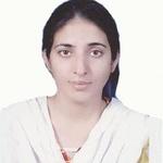 Shumailla N.