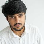 Krishna Bihari's avatar