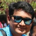 Pushpesh Pandey