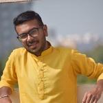 Bhaumik's avatar