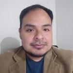 Isaac F.'s avatar