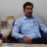 Ali Ahmad S.