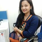 Suchitra Padhi