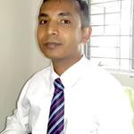 Muhammad Shahin K.