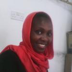 Gathoni Mugweru