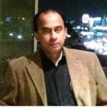 Mohammed Zulfikar A.