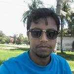 Priyashis M.