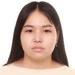Meerim D.'s avatar