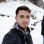 Usman's avatar
