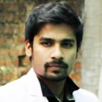 Abhinay J.