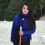 Kiran Riaz