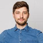 Andrius M.'s avatar