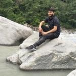 Vishal Bhukkal