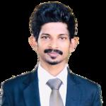 Upul R.'s avatar