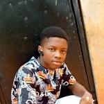 Chiemego E.'s avatar