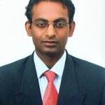 Arun D.