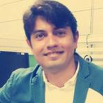 Keyur R.'s avatar