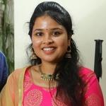 Sirisha P.