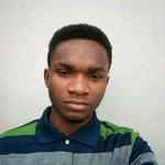 Ebhomenye Emmanuel