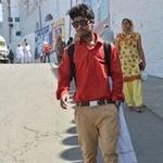 Pancham S.