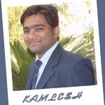 Kamlesh P.