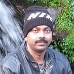 Bikash Chandra