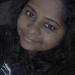 Aarthy's avatar