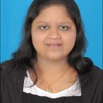 Harisha V.