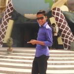 Nilaram R.