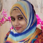 Sanjida Afrose N.