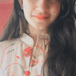 Utsharja B.'s avatar