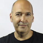 Mark Arevalo